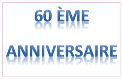 Gala 60 ème